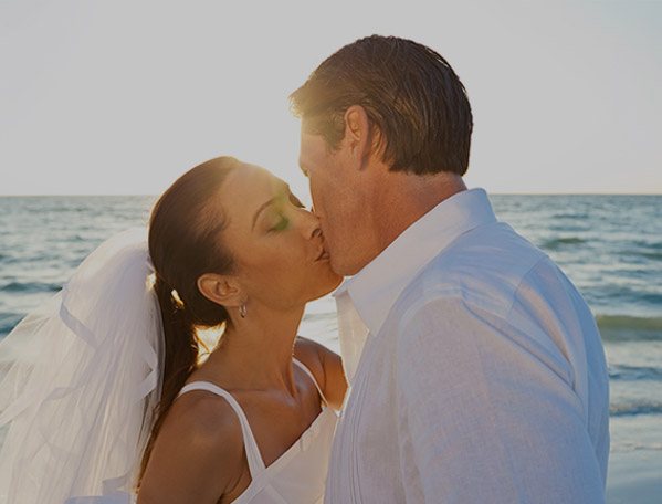 Affordable Daytona Beach Weddings: Daytona Beach Florida Wedding
